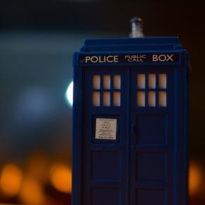 The Time Machine: Definitions, Dominance, Darwinism, and Eye-RelatedDrivel