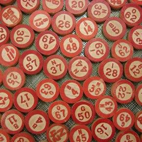 H-huh-N-what? The Bingo Lottery of FluViruses