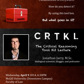 CRTKL: The Barriers to Critical Thinking