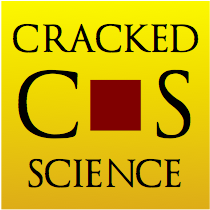 Cracked Science Video 2: Code
