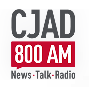 I Will Be on CJAD 800AM Radio This Saturday